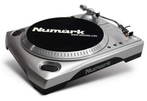 Toca discos Numark  TT-USB
