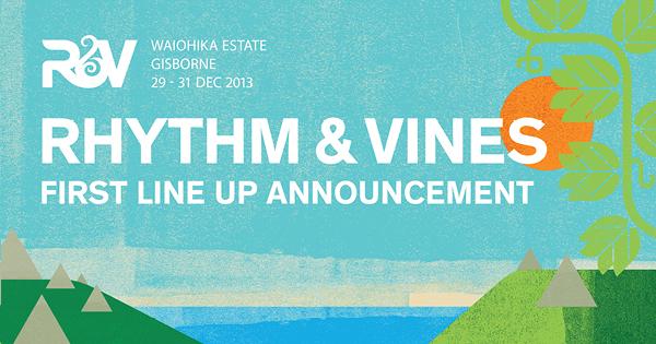 Rhythm & Vines