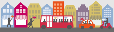 Wireless solutions in transport sector