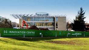5G Innovation Centre
