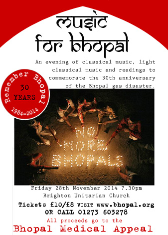 FINAL.134658 30th Anniversary Music for Bhopal Concert  bhopal medical appeal