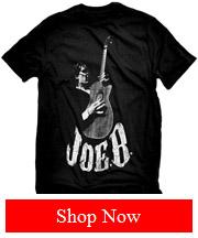 Joe B. Acoustic T
