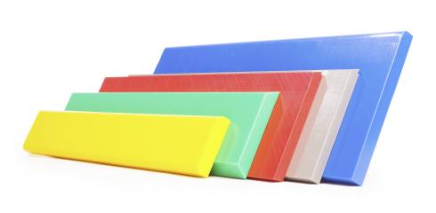 Rammschutzleisten und Wandschutzprofile