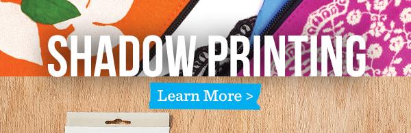 Shadow Printing