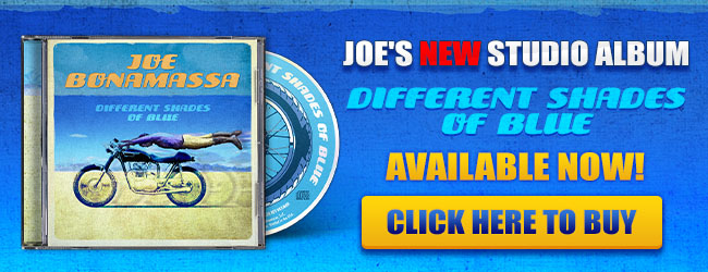 Available Now!. Different shades of blue album out now! Click here to Buy your copy now!