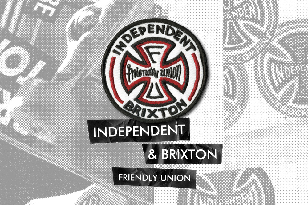 INTRODUCING THE BRIXTON & INDEPENDENT FRIENDLY UNION