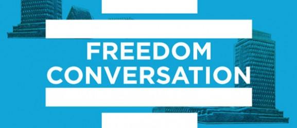 Freedom Conversation