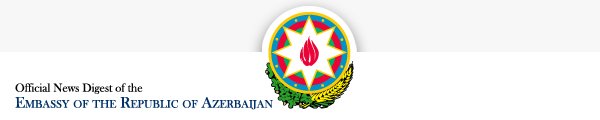 Embassy of the Republic of                                 Azerbaijan